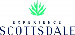 ExperienceScottsdale logo Emerald Twilight